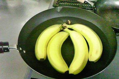 「バナナ お湯」の画像検索結果